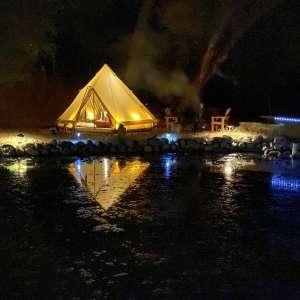 Temecula Bullfrog Pond