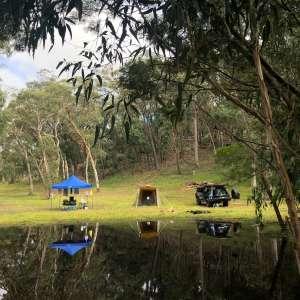 Wylaway Camp