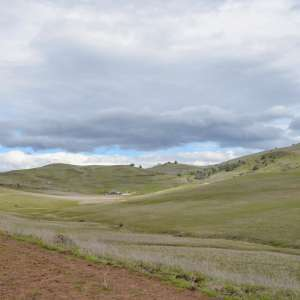 John W.'s Land