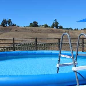 Ballard Hill Ranch Los Olivos