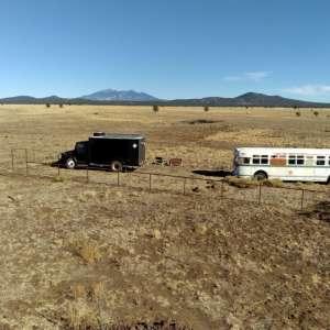 Antelope Spring Farm