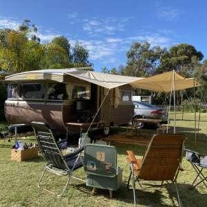 Bird House Camping