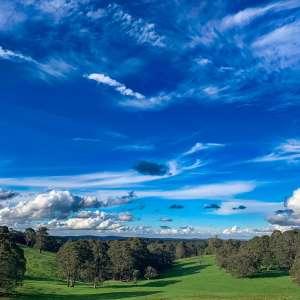 Mckeown's Rest, Blue Mountains