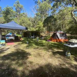 Seasongood Camp