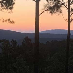 Morning Light Mountain Lodge