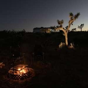 The Desert Ambassador Camp