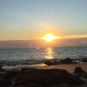 Sea Scent, Dundee Beach