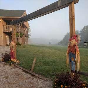 Happiness Hills Farm & Retreat