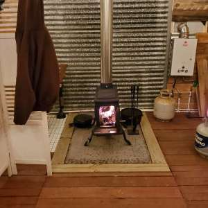 Lazyhaul lumber and camping 🏕