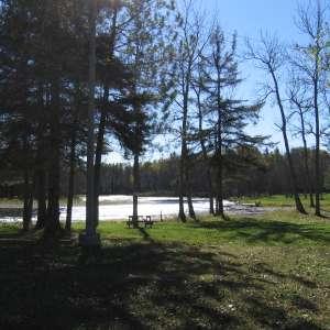River Valley Bluegrass Park