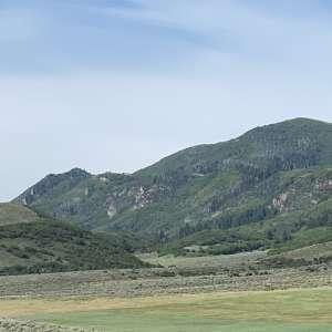 Justin R.'s Land