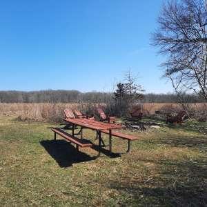 Broken Oak Campsite