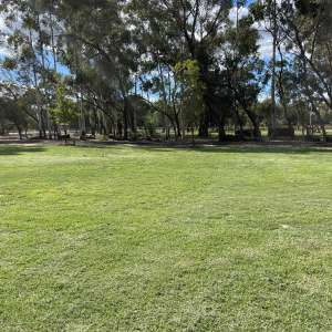 Oakford Campground