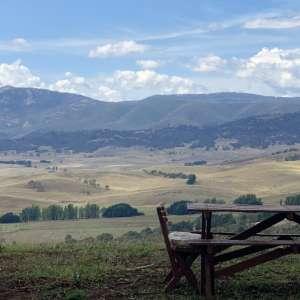 Claudia D.'s Land, Michelago