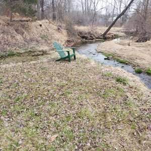 Theo's Creek Homestead