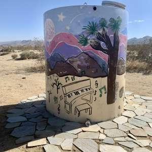Stevie B.'s Land