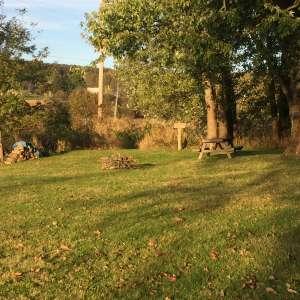 Memory Park Campground