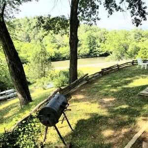 River Dog Campsites