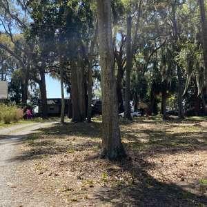 Island Time in Savannah