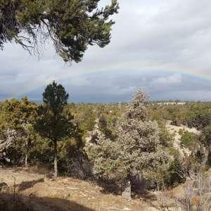 Outlaw Treasure Canyon.