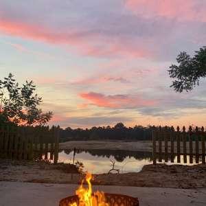 Bogue Chitto campground