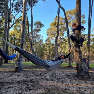 Serenita - Falls Creek NSW.