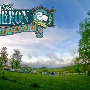 The Heron Campground