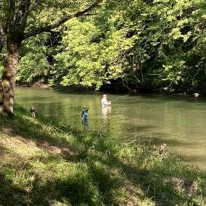 Beech Grove River Spot