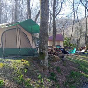Plumtree Campground A.'s Land