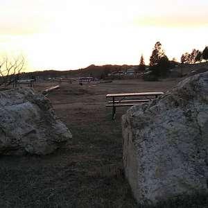 Custer's Last Chance Rv Park
