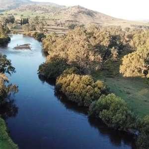 Bimbimbi River Camp