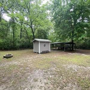 Manatee Ranch Campsite