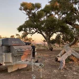 Catninga Camp & Accommodation