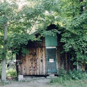 Journey's End Farm