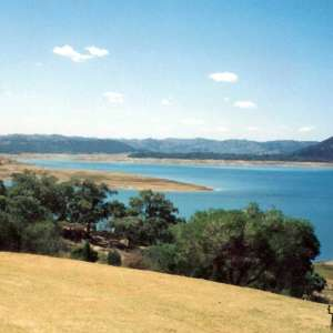 Lake Burrendong State Park