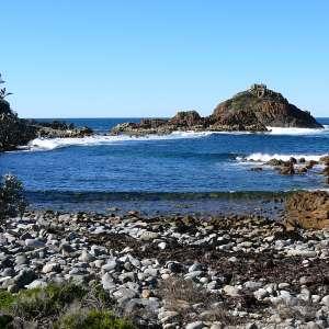 Mimosa Rocks National Park