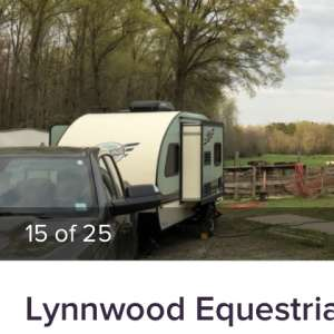 Lynnwood Equestrian Center