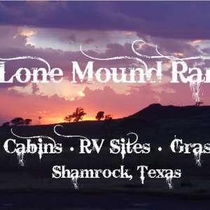 Lone Mound Ranch
