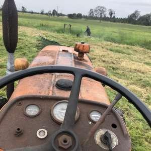 Broadleaf Hemp Farm Stay
