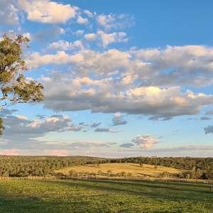 Tinara, 200 acre cattle farm