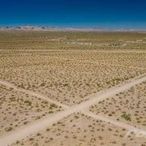 Cedric F.'s Land