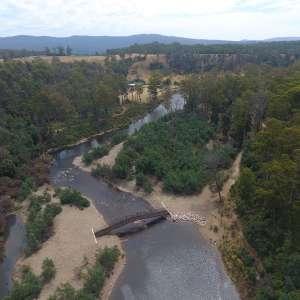 Sherwood River Camp