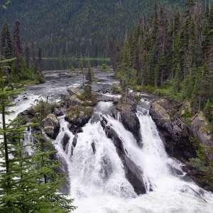 Cariboo Nature Provincial Park