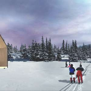 Castle Provincial Park