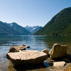 Chilliwack River Provincial Park