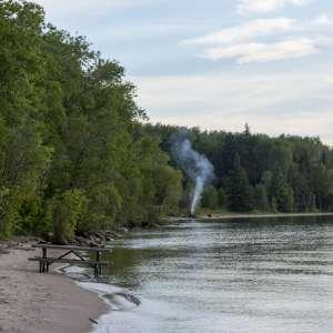 Cold Lake Provincial Park