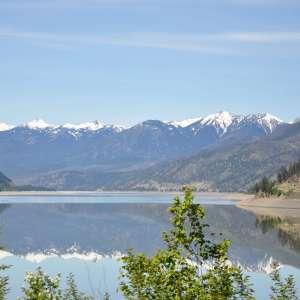 Chilcotin Holidays Wilderness Experiences