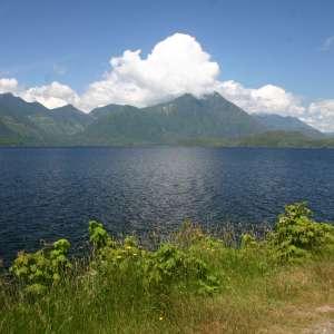 Kennedy Lake Provincial Park