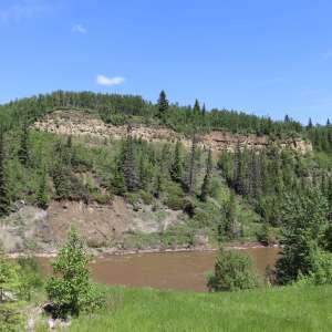 Pembina River Provincial Park
