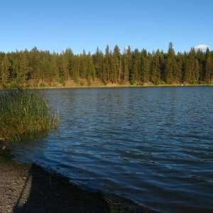 Roche Lake Provincial Park